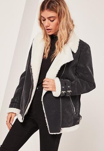 fur-lined-pilot-jacket-black-and-cream