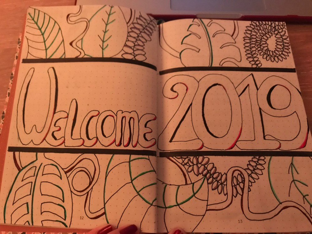 welcome2019