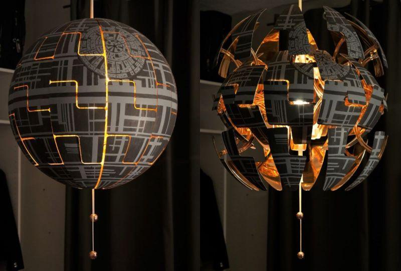 DIY-death-star-lamp