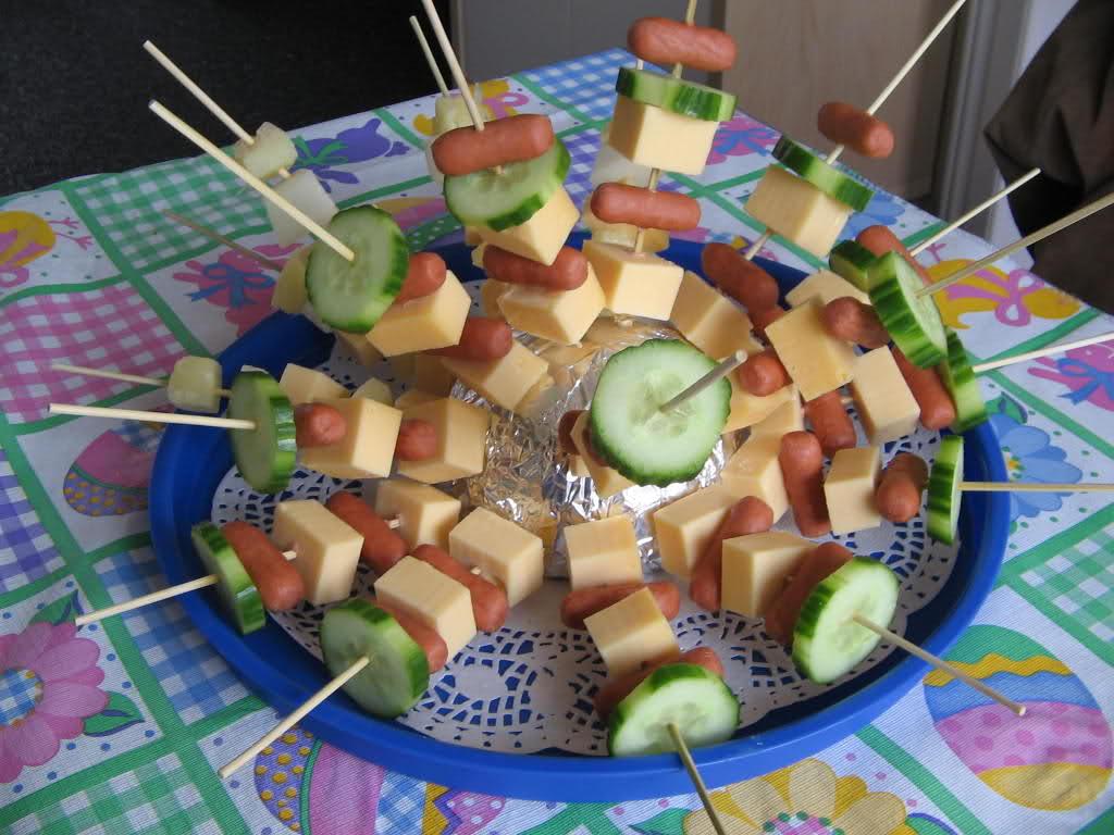 New Verjaardagshapjes - Culinair - Forum Feminarum #AA73